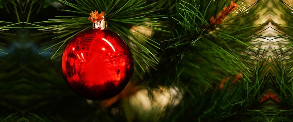 Top 5 Reasons to Travel for Christmas