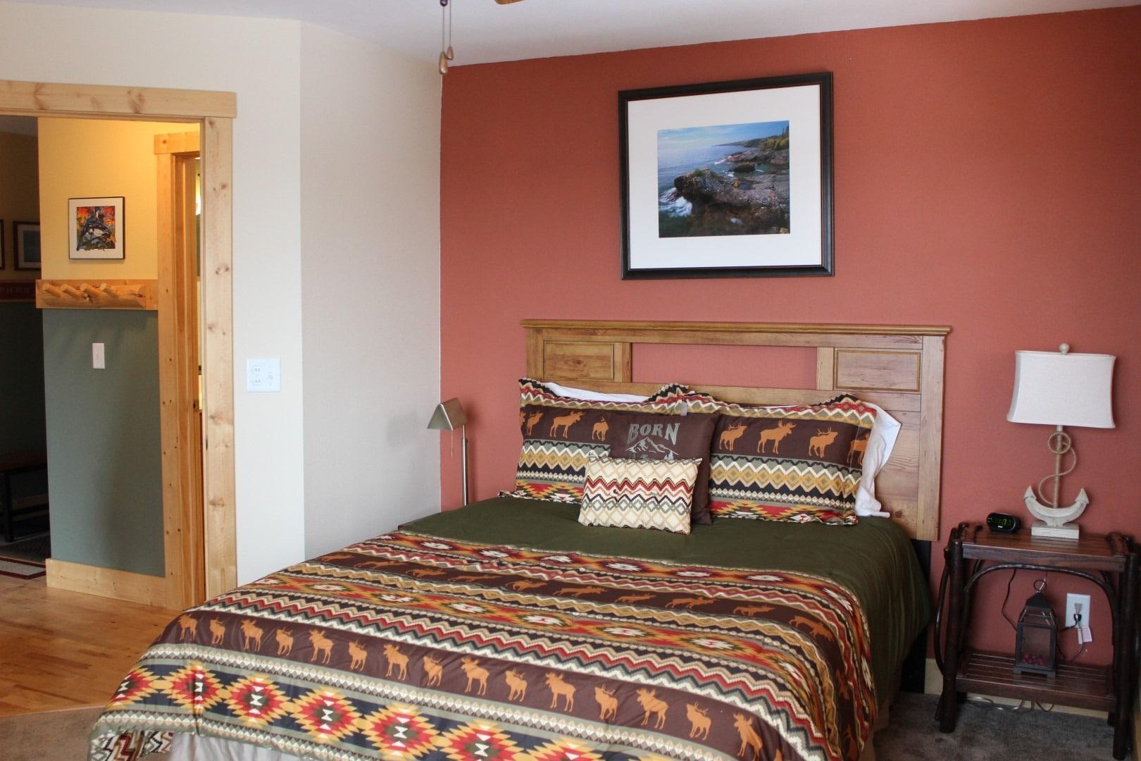 524 Bedroom 2 Qn