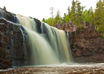 Gooseberry-Falls