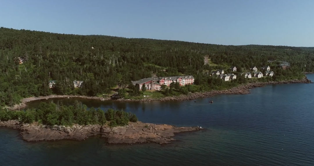 Video of Our Breathtaking Lake Superior Views