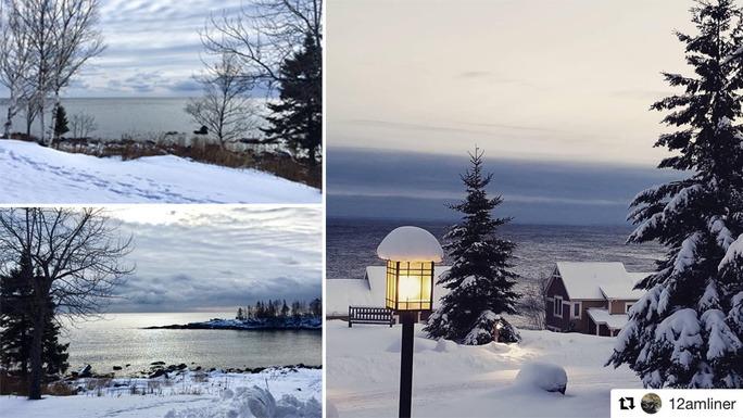 North Shore Winter Getaway Packing List
