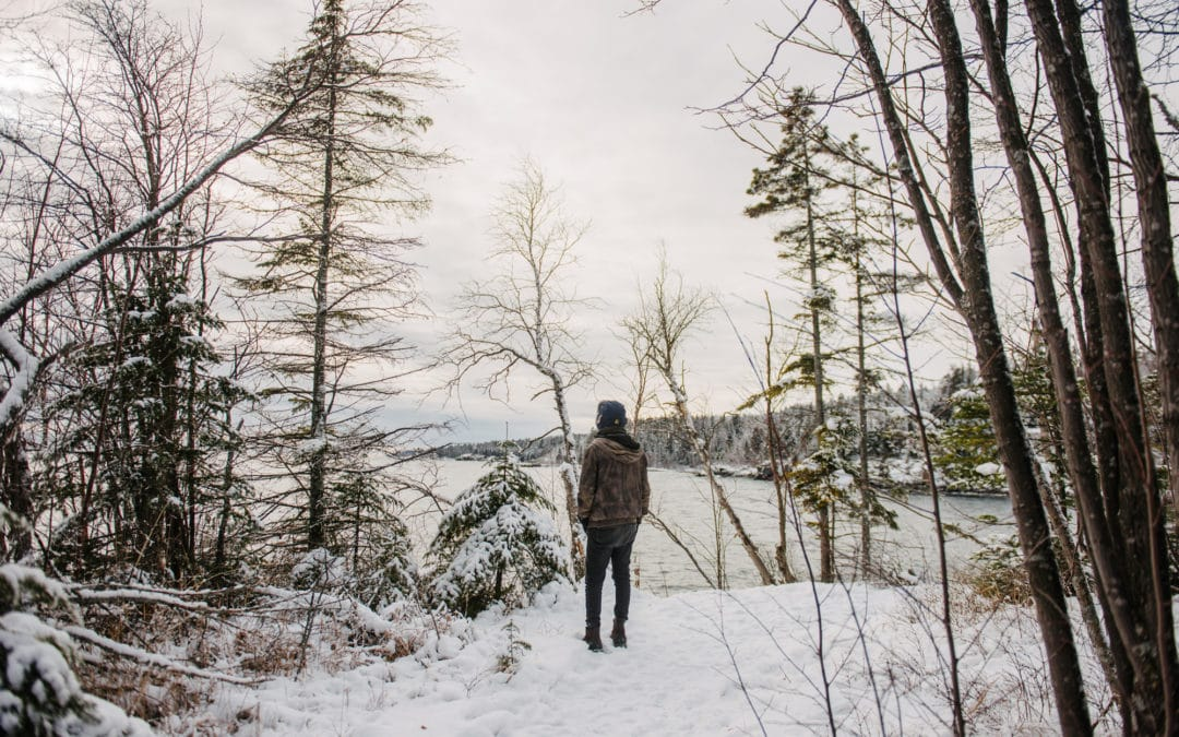 10 Places for Winter Activities on the Shore