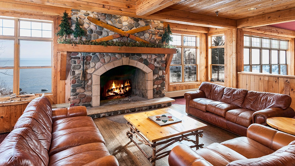 Four things to do on a winter getaway that don't involve going outside