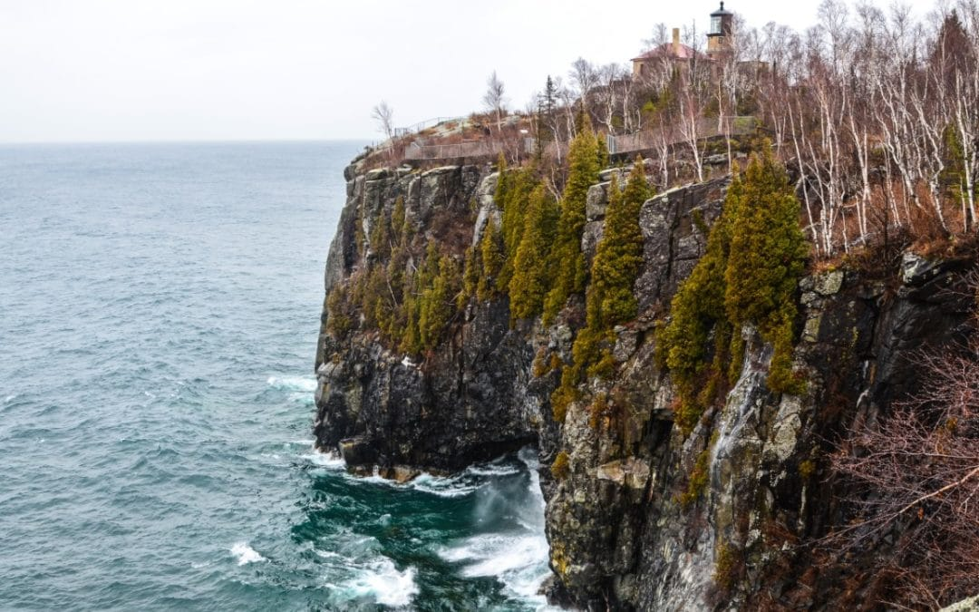 Split Rock Light  House – A Must Visit on the North Shore!