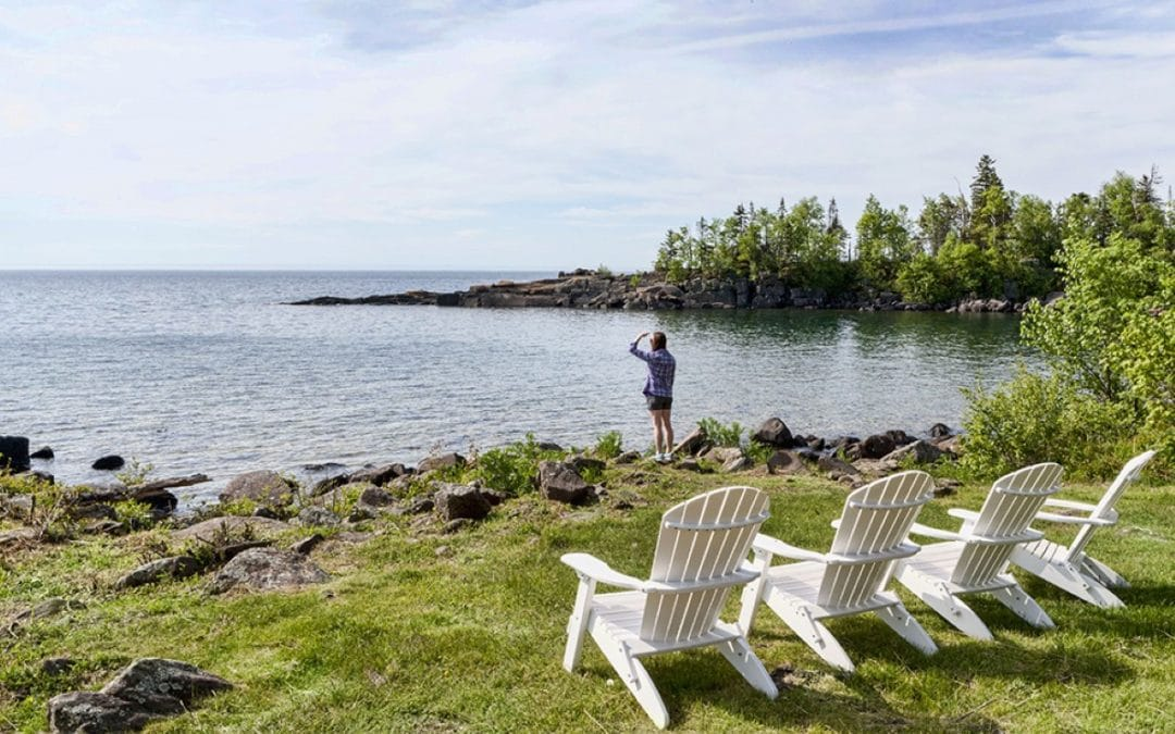 7 Reasons Why Summer on the North Shore is Superior