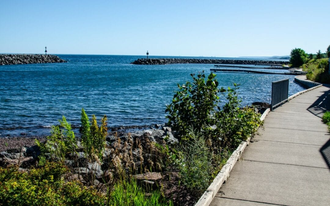 McQuade Safe Harbor – Stretch Your Legs and Stay Awhile